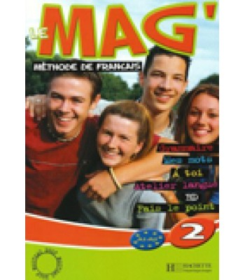 Le Mag' 2: Libri i nxenesit