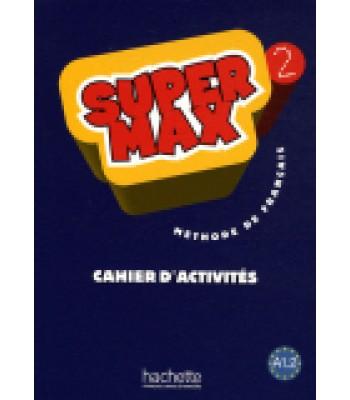 Super Max 2: Fletore pune