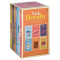 Nick Hornby Collection
