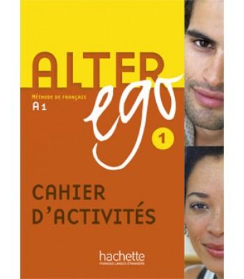 Alter Ego 1 - Fletore pune