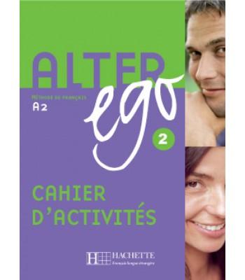 Alter Ego 2 - Fletore pune