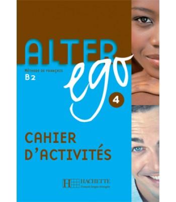 Alter Ego 4 - Fletore pune