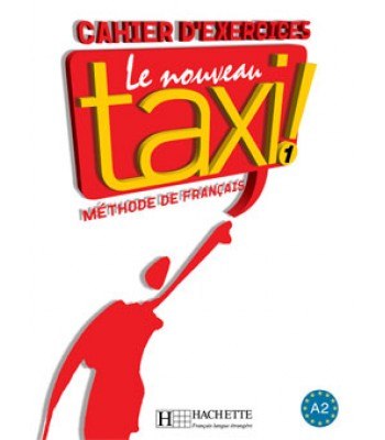 Le Nouveau Taxi ! 1 - Fletore pune