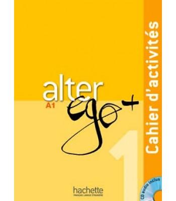 Alter Ego + 1 : Fletore pune + CD audio