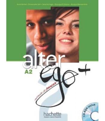 Alter Ego + 2 : Liber nxenesi + CD-ROM + Projekte