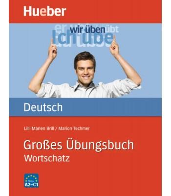 Großes Übungsbuch Deutsch – Fjalor