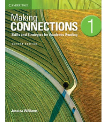 Making Connections - Libri Studentit