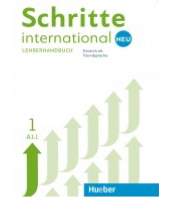 Schritte international neu 1 Liber mesuesi