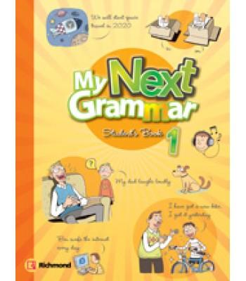 My Next Grammar 1 Student's Book Pack