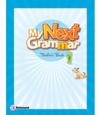 My Next Grammar 1 Teacher's Guide