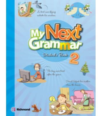 My Next Grammar 2 Student's Book Pack
