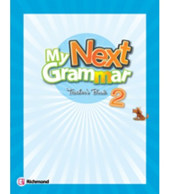 My Next Grammar 2 Teacher's Guide
