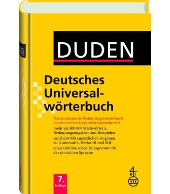 Deutsches Universalwörterbuch