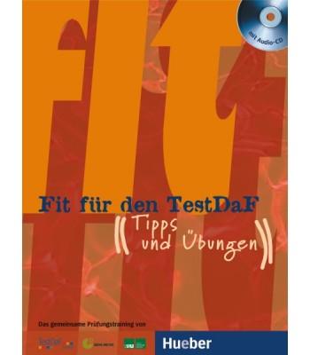 Fit für den TestDaF