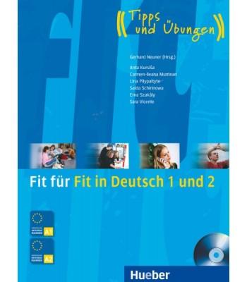 Fit für Fit in Deutsch 1 und 2