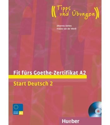 Fit fürs Goethe-Zertifikat A2