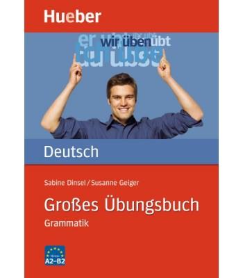 Großes Übungsbuch Deutsch – Gramatike