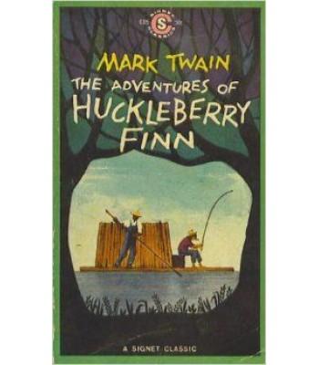 The Aventures of Huckleberry Fin