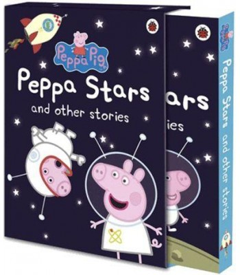 Peppa Pig Stars and Other Stories