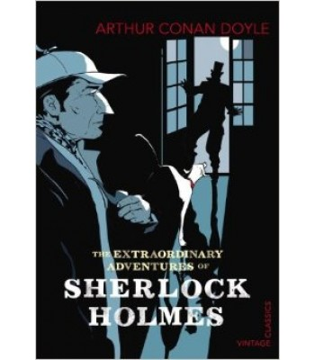 The Extraordinary Adventures of Sherlock Holmes