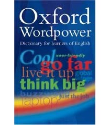 Oxford Wordpower cu CD-ROM