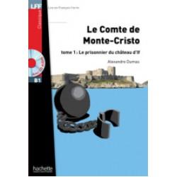 Le Comte De Monte-Cristo - Tome 1: Le prisioner du chateau d'If