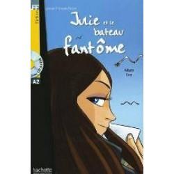 Julie Et Le Bateau Fantome