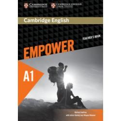Empower Starter Teacher's Book