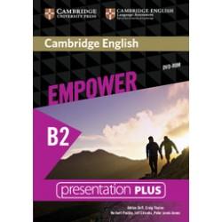 Empower Upper Intermediate Presentation Plus