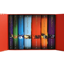 Harry Potter: Children's Hardback