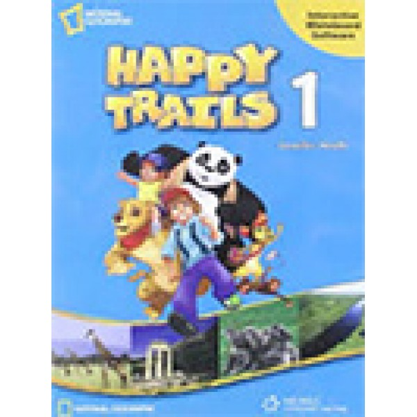 Happy Trails 1 Interactive Whiteboard Software