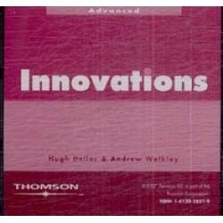 Innovations Advanced Audio CD