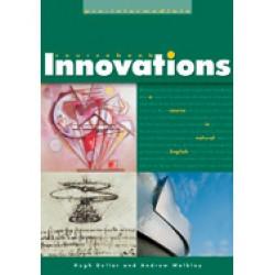 Innovations Pre-Intermediate Coursebook