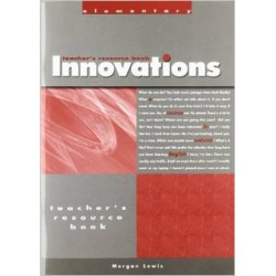 Innovations Elementary-Teachers Resource Text