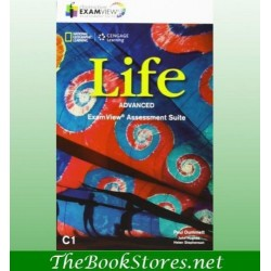 Life Advanced ExamView CD-ROM