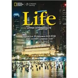 Life Upper Intermediate Interactive White Board