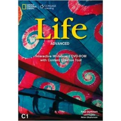 Life Advanced Interactive Whiteboard