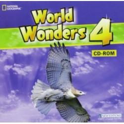 World Wonders 4 CD-ROM