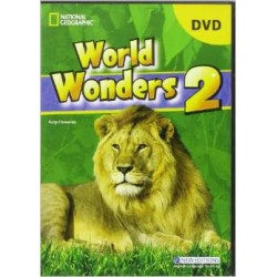 World Wonders 2 DVD(x1)