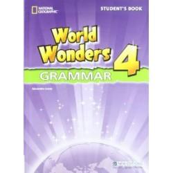 World Wonders 4 Grammar Student's Book