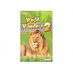World Wonders 2 SB (with Key & no CD)