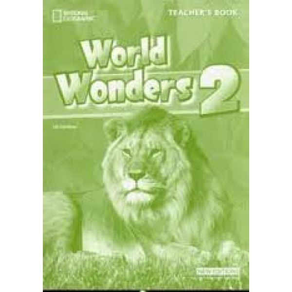World Wonders 2 Teachers Book