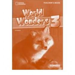 World Wonders 3 Teacher's Book