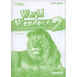 World Wonders 2 Tests