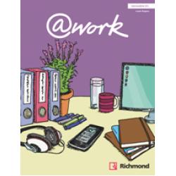 @work Intermediate B1+