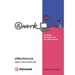 @work - Upper Intermediate B2: eWorkbook
