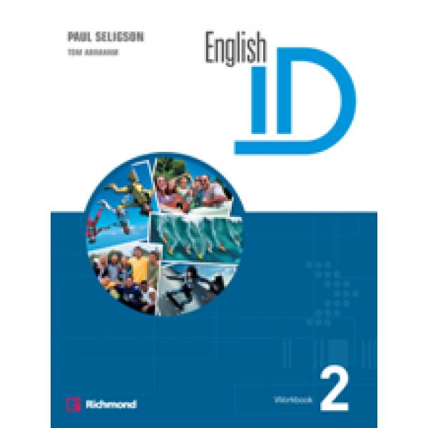 English ID Level 2 Workbook