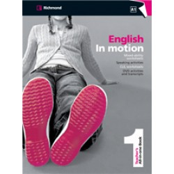 English in Motion Level 1 Teacher's Book