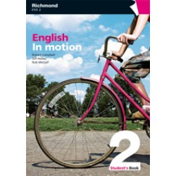 English in Motion Level 2 Student's Book
