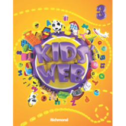 Kids' Web Level 3